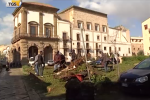 Alla Kalsa una discarica diventa villetta grazie all'intervento di residenti e studenti