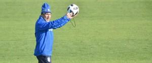 """Il nuovo corso dell'Italia comincia da Messi, Di Biagio: """"Dobbiamo ripartite velocemente"""""""