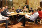 """Regione, giunta in """"ritiro"""" sulle Madonie per parlare di bilancio e riforme: Sgarbi assente"""