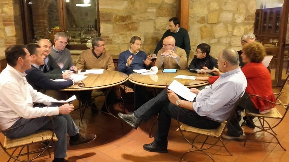 Sicilia: giunta Musumeci in 'ritiro' sulle Madonie