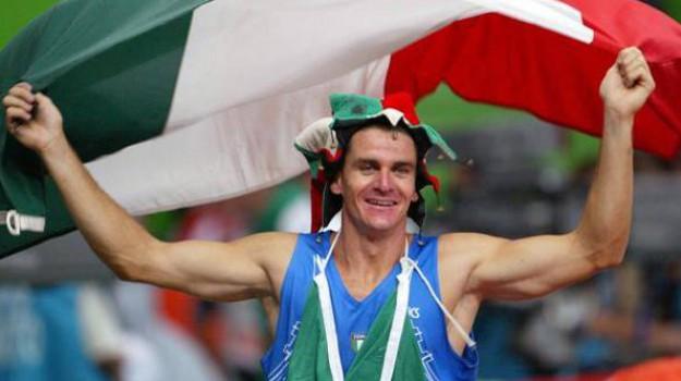 atletica italia, salto con l'asta, Giuseppe Gibilisco, Sicilia, Sport