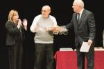 Rassegna della prosa e dello spettacolo ad Alcamo, premio speciale a Maniscalchi