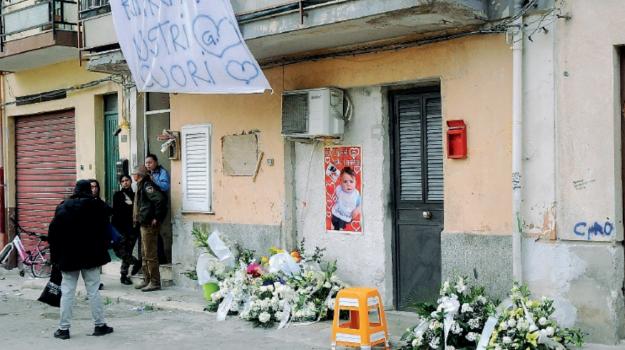 bambino morto meningite palermo, Palermo, Cronaca