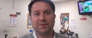 Milazzo (Forza Italia): la vittoria del M5s legata ad un malessere sociale - Video