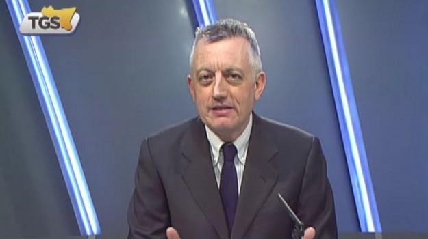 Il notiziario di Tgs edizione del 16 marzo – ore 13.50