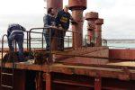 Respinto grano duro giunto dal Kazakistan al porto di Pozzallo