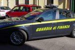 Sequestrati 2.500 prodotti contraffatti a Mussomeli, una denuncia
