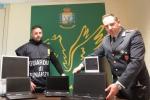 Scoperti due centri scommesse illegali nel Catanese, denunciati i titolari