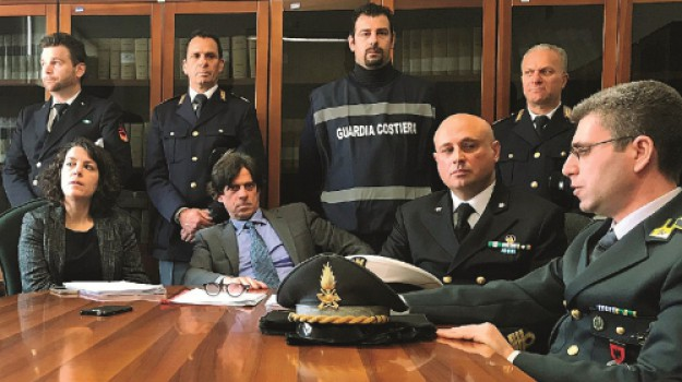 porto licata sequestrato, porto turistico licata, Agrigento, Cronaca