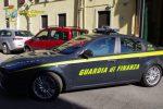 Evasione fiscale e frode ad Acate, sequestro da 800 mila euro