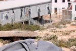 L'hotspot di Lampedusa
