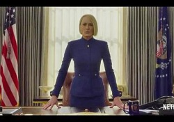 «House of Cards»: ecco il trailer della stagione finale (senza Kevin Spacey)