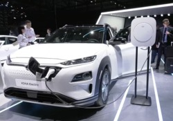 Hyundai, dalla Santa Fealla Kona Electric