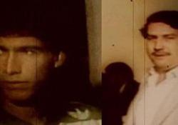 Il capitano della Colombia e il re della droga: «Andres e Pablo: i due Escobar»