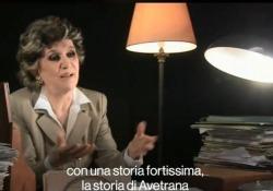 Il ritorno delle «Storie maledette» di Leosini: «Per l'omicidio di Avetrana ho studiato 10mila pagine»