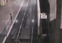 Il treno fantasma in stazione: fenomeno paranormale o effetto speciale?
