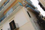 Incendio in un appartamento di Alcamo, due anziane intossicate