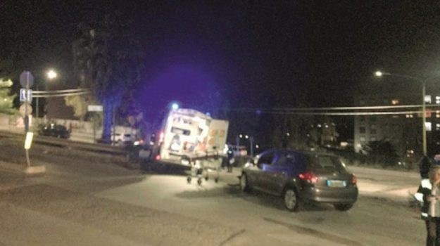 donna morta ambulanza melilli, incidente ambulanza melilli, Siracusa, Cronaca
