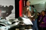 È morto Ivano Beggio: fondatore di Aprilia, scoprì Rossi e Biaggi