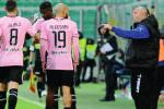 """Palermo a Parma a caccia di una """"abbuffata"""" di punti"""
