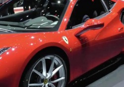 La Ferrari 488 Pista: parla Flavio Manzoni
