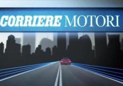 La nuova Honda CR-V: anche ibrida