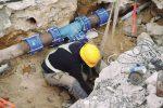 Emergenza idrica a Trapani, disagi limitati grazie a Siciliacque
