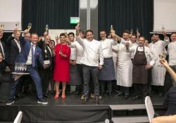 Le Soste, una cena di gala a Milano per celebrare dieci nuovi ingressi e tanti premiati
