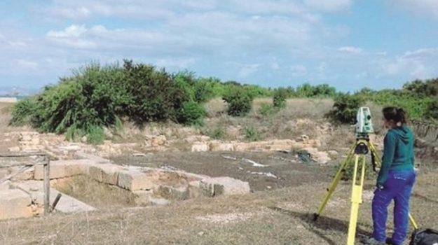 Una mappa archeologica dell'antica Lilibeo: al via i rilevamenti a Marsala