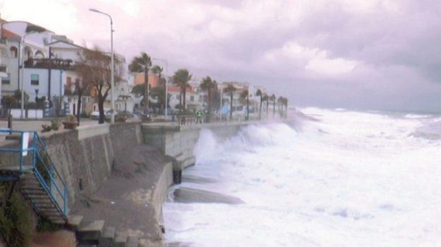 litorale capo d'orlando, Messina, Economia