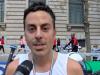 """Strapalermo, le parole del vincitore Luca Cimò: """"Stanco ma felicissimo"""""""