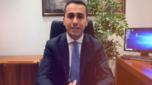 nuovo governo in italia, Luigi Di Maio, Sicilia, Politica