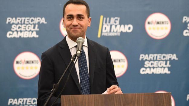 elezioni politiche 2018, elezioni spoglio, m5s, spoglio in diretta, Sicilia, Politica