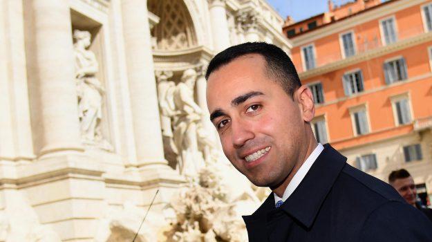 elezioni politiche 2018, MOVIMENTO 5 STELLE, nuovo governo, Luigi Di Maio, Sicilia, Politica