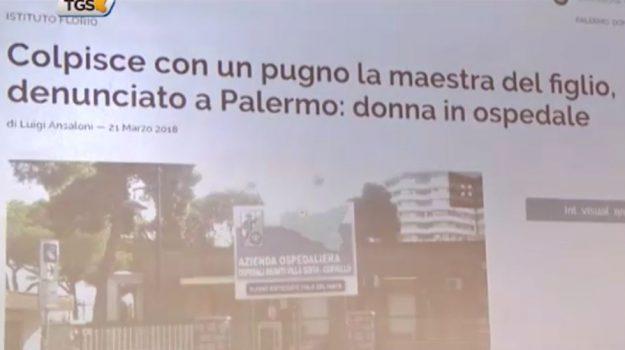 Aumentano i casi di violenza nelle scuole siciliane