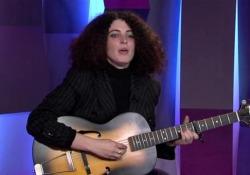 Marianne Mirage, in gara ai David: «La mia musica si ispira al cinema»