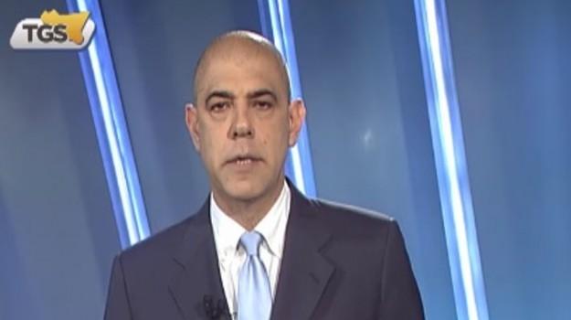 Il notiziario di Tgs edizione del 18 marzo – ore 20.20