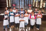 Dalla Autieri alla Barriales: ecco i concorrenti di Celebrity Masterchef 2018 - Foto