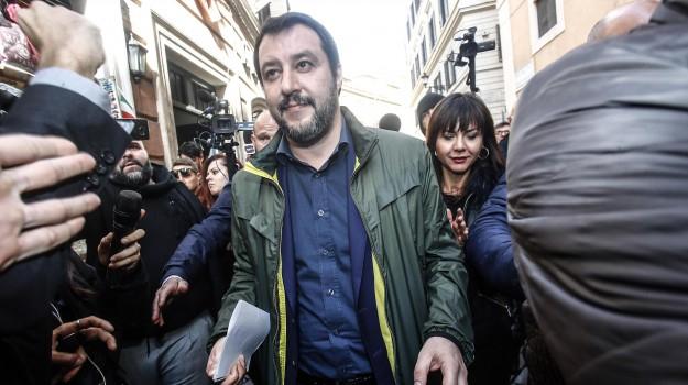 elezioni politiche 2018, Governo M5s Lega, Luigi Di Maio, Matteo Salvini, Sicilia, Politica