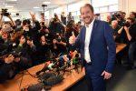 """Politiche, Salvini: """"Niente accordi al di fuori del centrodestra"""""""
