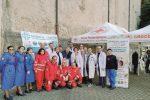 Medici in piazza a Trapani, controlli gratuiti per i cittadini