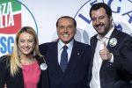 Berlusconi: Tajani ha sciolto la riserva, lui il candidato premier di Forza Italia