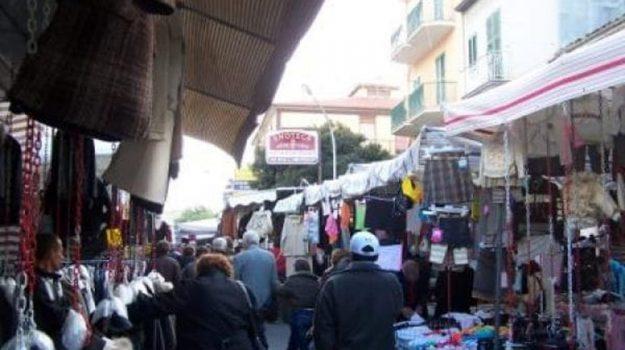mercato aragona, Agrigento, Cronaca