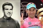 Messina e Nibali, ieri e oggi il ciclismo siciliano protagonista nel mondo
