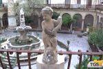 Aperte ai visitatori le stanze del convento di Santa Caterina