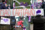 Morto per malore il capitano della Fiorentina Davide Astori: rinviata tutta la giornata di serie A