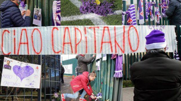 morto astori, Davide Astori, Sicilia, Sport