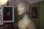 L'esser donna in mostra al Museo Abatellis di Palermo