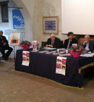 Mostra e manifestazione per ricordare il pittore Mimmo Vitale a Marineo