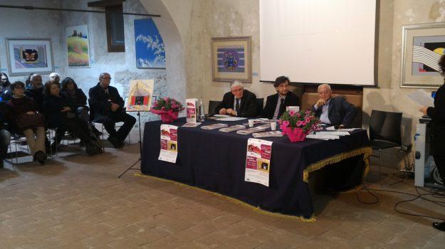 mostra marineo, MimmoVitale, Palermo, Cultura
